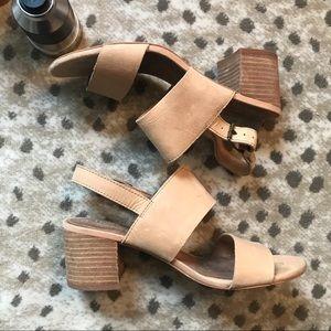 TOMS Poppy Sandal